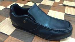 a LEE COOPER casual loafer size 42(UK 8)