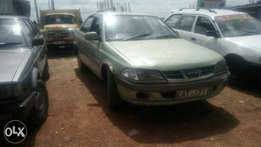 Clean Toyota cardina for sale