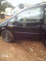 Used SEAT Alhambra - Best Deal
