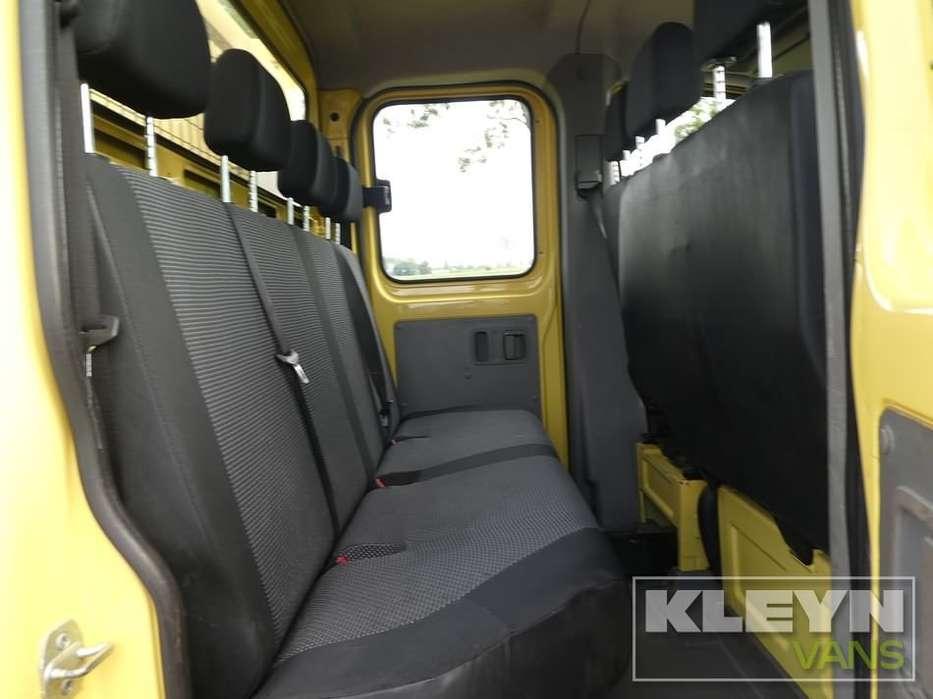 Mercedes-Benz SPRINTER 513 CDI DUB dub.cabine open laad - 2013 - image 14