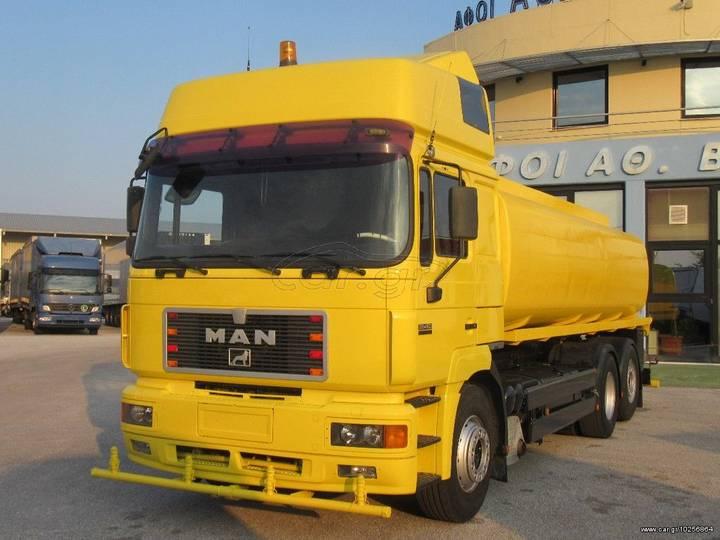 MAN 26.463 '01 - 2001