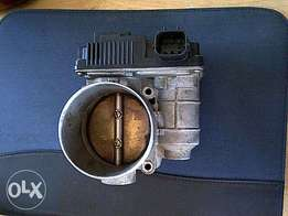 Throttle body for Nissan Murano 2007