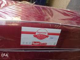 OFFER! Brand New Mattresses, Free Delivery within Nairobi County.