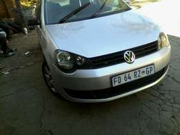 Vw polo vivo 1.4 with electric widow