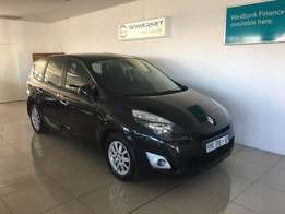 Renault Scenic Ii Dynamic 1.9 Dci for sale in Western Cape