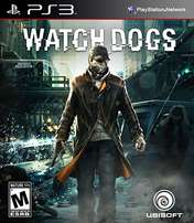 Watch Dog Ps3 Game