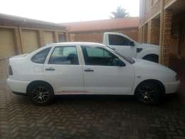 VW POLO classic to sell or swop for bakkie