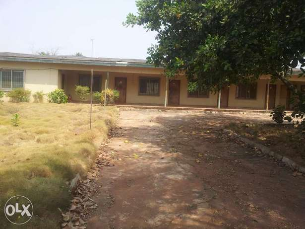 A 1000ft by 1000ft poultry farm for lease Esan North-East - image 2