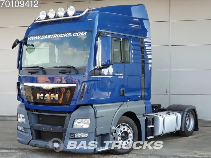 MAN TGX 18.440 XLX 4X2 Intarder Mega Euro 6 - 2014