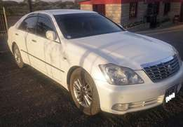 Toyota Crown - 2008