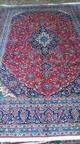 Kaashhann 194837 Persian carpet