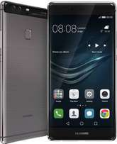 Huawei P9 Plus for R5000 or swap
