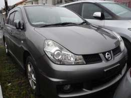 Nissan Wingroad 2011 Foreign Used For Sale Asking Price 930,000/=