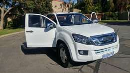 2013 isuzu kb300 supercab for sale