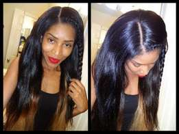 Weaves closures for Brazilian and Peruvian same day delivery.