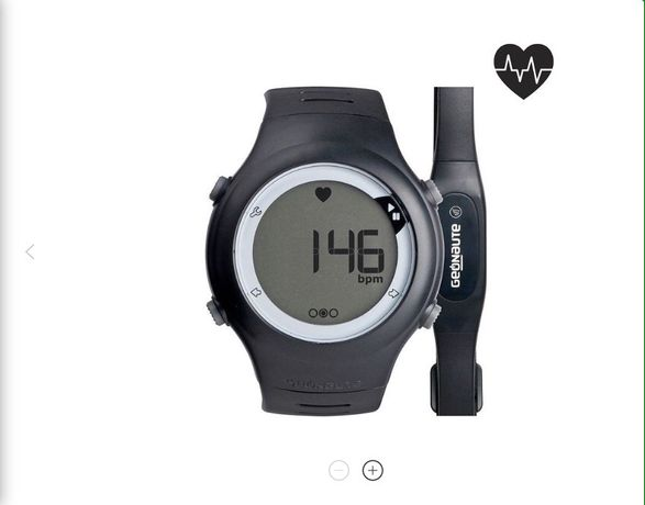 Пульсометр годинник Geonaute ONrhythm 50  600 грн. - Наручные часы ... 2617048615da5