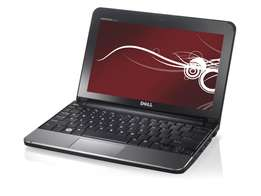 Dell mini laptop 1gb ram,160gb harddisk ks7500 in nyeri town