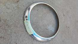 VW, old model, head lamp crome ring: 141 - 081 - 177