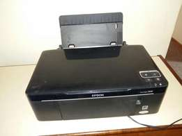 Epson SX125 Printer/Scanner/Copier