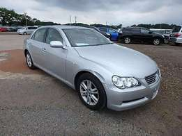 toyota mark x 2006 for sale
