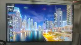 "55"" light wave smart tv"
