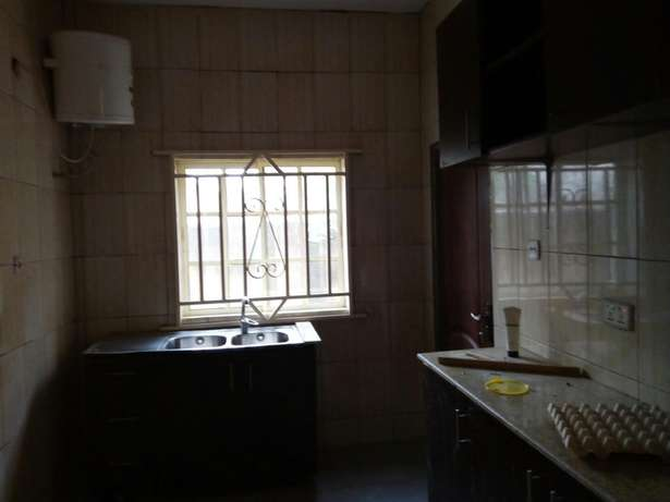 2bedroom flat with 3toilets to let at katampe district opposite Nicon Kado - image 6