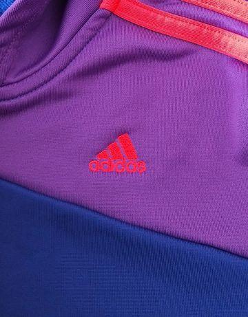 Adidas Bluza Rozpinana z Kapturem 164 Kutno • OLX.pl