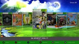 Jtagged Xbox 360 Games Over 700+ gamez available 7