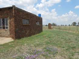 Smallholding - 3.9ha land for sale, Bolton Wold, Midvaal