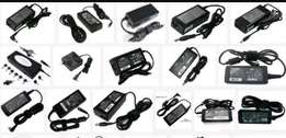 Original laptop dapters/chargers