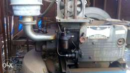 Rarely Used 18kva Generator for Sale