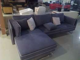 Velvet Sofas In Any Colour 700,000/- Get One Now And Live Big