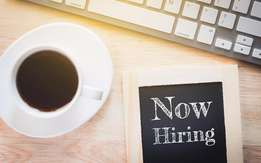We are hiring a Corporate Sales Executive