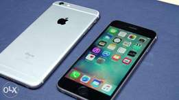 IPhone 6s with 16Gb internal at 30k only