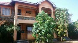 2 bedroom self contained Houses to let Kisumu