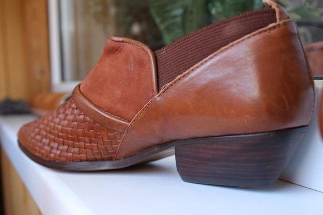 Туфли кожаные женские made in Brazil (Бразилия) Харьков - изображение 2 b5fa30f03f8