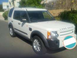Discovery 3 TDV6HSE