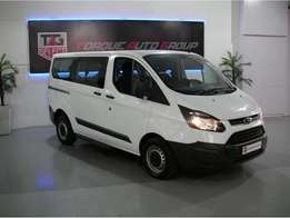 2015 Ford Tourneo 2.2Tdci Swb Ambiente