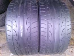 285/30/R20 on special for sale each is R1200