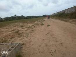 30plot of land,with deed of Assignment,located at oribanwa,