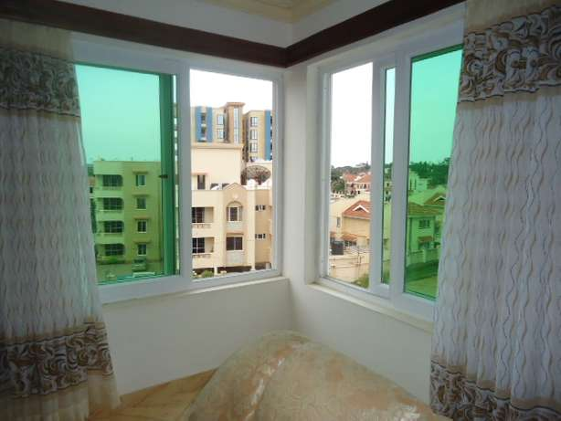 Beautifully furnished three bedroom apartment for shortlets Nyali - image 5