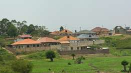 21 Decimals wit a clear view for Sale in Namugongo