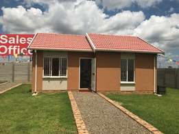Affordable houses for sale at Evaton west JHB South