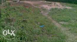 3 Plot of Land at Jeddo