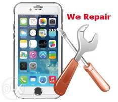 apple iphone screen repairs on specials