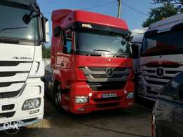 Used truck from UK and any spare parts (Axor and Actrod)