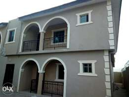 2bedroom flat opposite general hospital Ikorodu