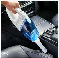 Car vacuum cleaner, free delivery within Nairobi cbd.