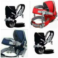 Baby carrier new at a discounted price