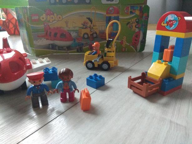 Lego Duplo Lotnisko 10590 Rokietnica Olxpl
